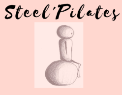 Steel'Pilates